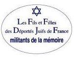 Logo des FFDJ