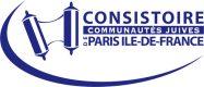 Logo du consistoire