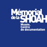 Logo du Mémorial de la Shoah